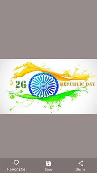 Indian HD Wallpaper - Republic Day 26 January 2018 تصوير الشاشة 3