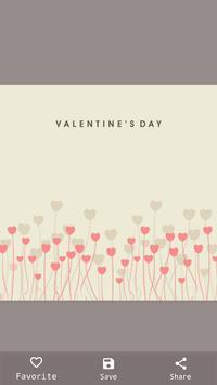Valentine's Day Wallpaper screenshot 6