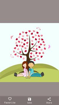 Valentine's Day Wallpaper screenshot 8