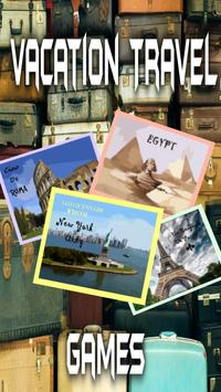 Vacation Travel Games poster