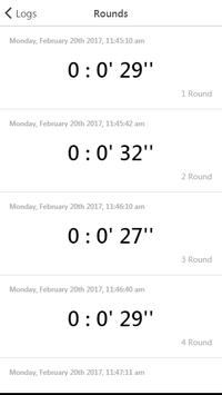 Round Counter screenshot 7