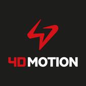 4D Motion Golf Demo icon