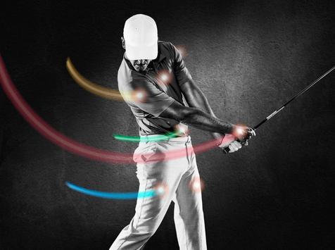 4D Motion Golf Demo poster