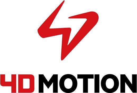 4D Motion Golf Demo apk screenshot