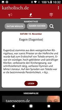 katholisch.de apk screenshot
