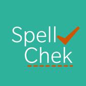 SpellChek icon