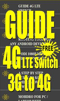 Guide For 4G LTE Switch screenshot 1