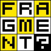 Fragments icon