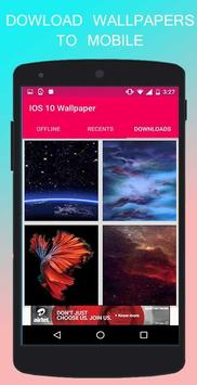 I Phone7 Wallpaper apk screenshot