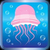 Escape the Jellyfish icon
