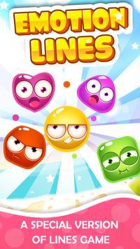 Emotion Lines poster