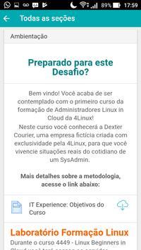 EAD 4Linux apk screenshot