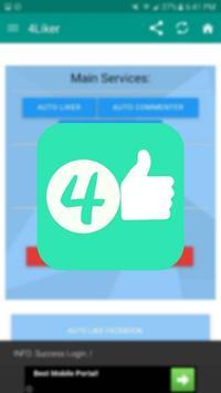 4liker instagram apk download free