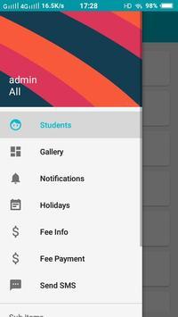 Gelivi School apk screenshot