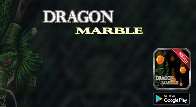 Dragon Marble Blast 2017 screenshot 2
