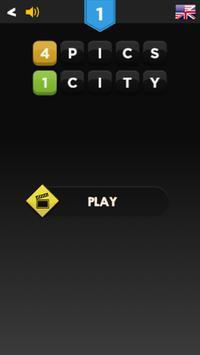 4 Pics 1 City (Quiz) apk screenshot