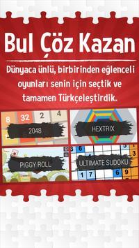 Bul Çöz Kazan poster