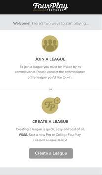 FourPlay Football apk screenshot