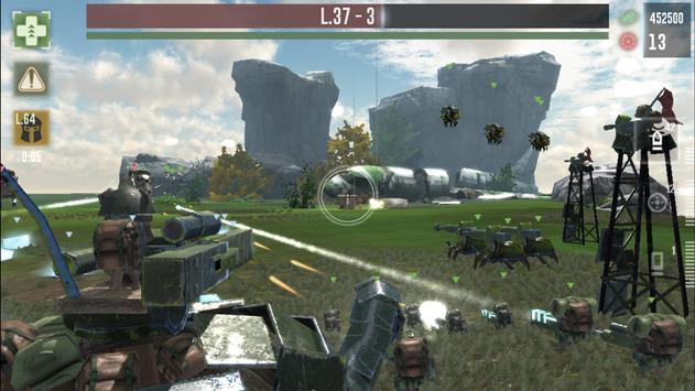 War Tortoise screenshot 13