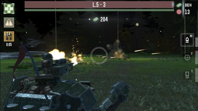 War Tortoise screenshot 4
