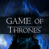 Game of Thrones (Game) icon