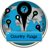 Flags Game icon