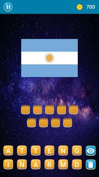 Flags Game screenshot 6