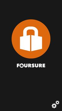 FourSure poster