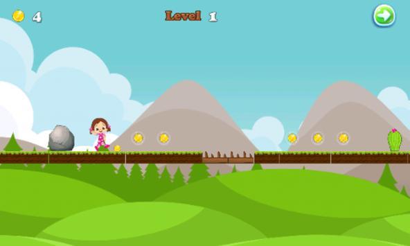 Running Nalouya Adventure apk screenshot