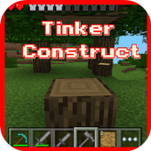 Tinker Constuct mod for MCPE icon