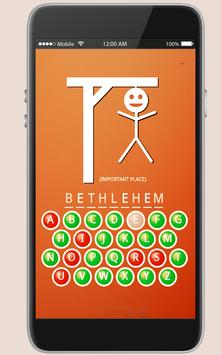 HangMan Simple Free apk screenshot