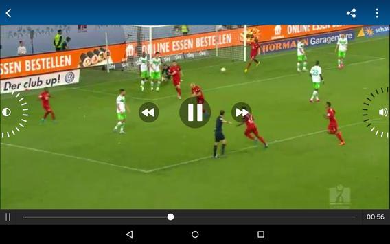 FOX Sports screenshot 19
