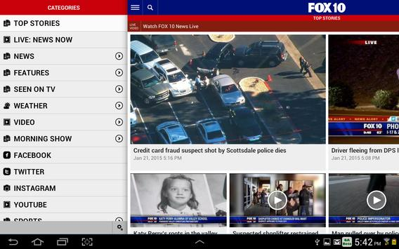 FOX 10 Phoenix for Android - APK Download