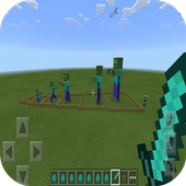 Giants Zombie Mod for MCPE icon