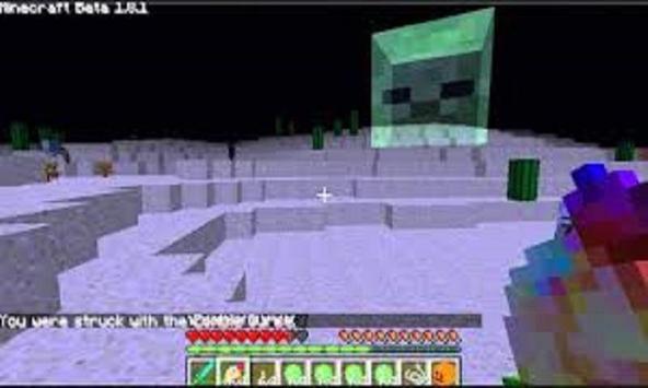 Halloween Mod for MCPE screenshot 2