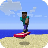 Overboards Mod for MCPE icon
