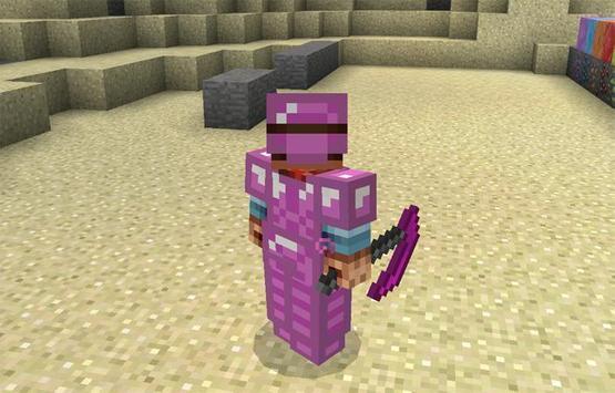 Power gems mod for MCPE screenshot 2