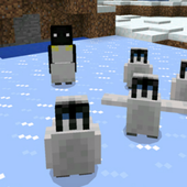 Pocket Creatures mod for MCPE icon