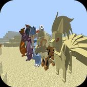 Pokecraft mod for MCPE icon