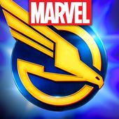 MARVEL Strike Force иконка