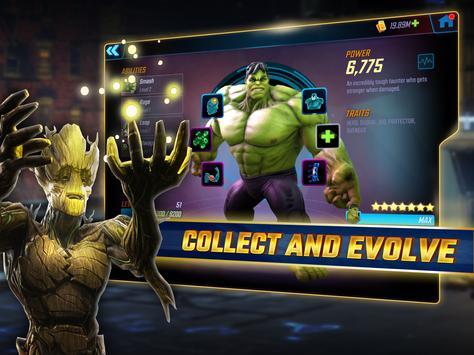MARVEL Strike Force screenshot 10