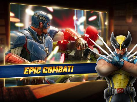 MARVEL Strike Force screenshot 15