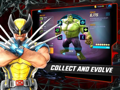 MARVEL Strike Force screenshot 16
