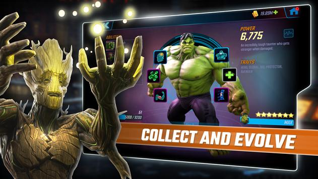 MARVEL Strike Force screenshot 2