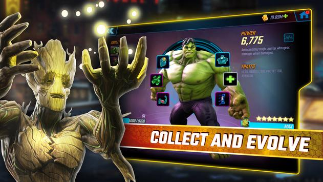 MARVEL Strike Force screenshot 4