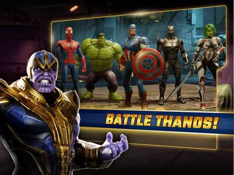 MARVEL Strike Force screenshot 6