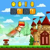 Fox Adventure Game icon