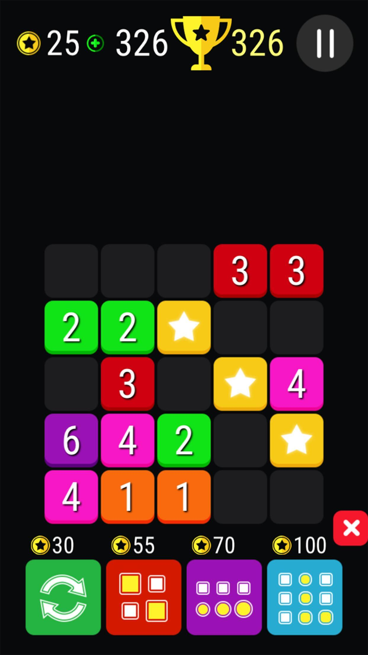 1010 Puzzle Number Block For Android Apk Download