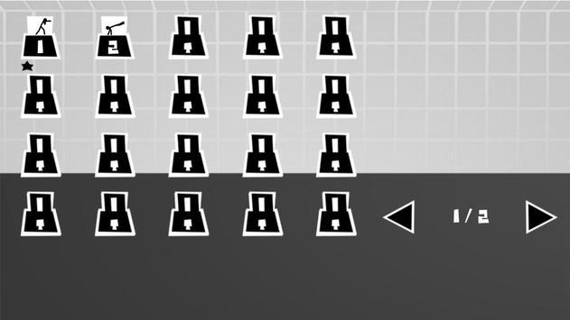 Stickman Epic Fighter screenshot 4