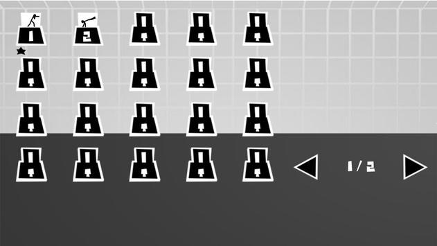 Stickman Epic Fighter screenshot 9
